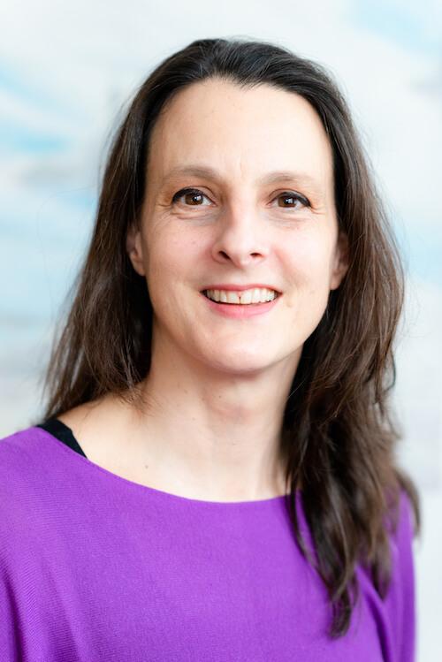 Gesangslehrerin Marcellina van der Grinten aus Köln-Ehrenfeld